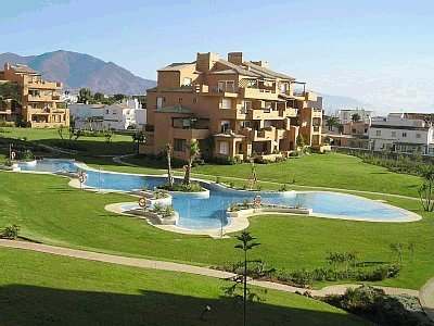 Lawns in Spain
